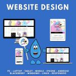 Superb website design