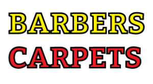 BARBERS-CARPETS