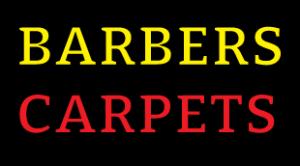 BARBERS-CARPETS