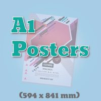 Posters A1