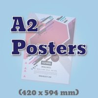 Posters A2